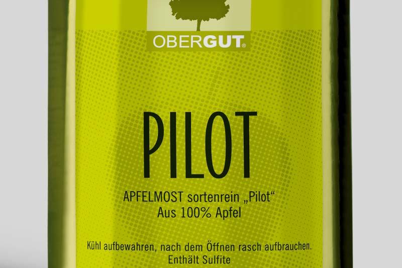 Apfelmost Pilot