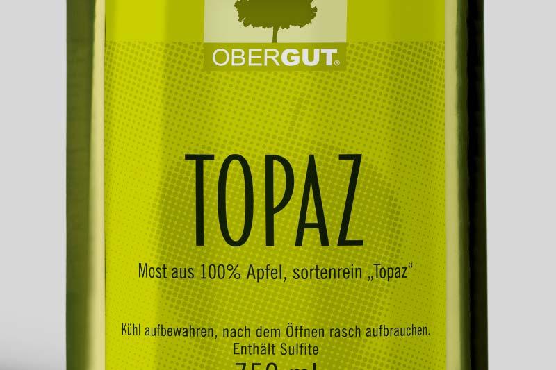Apfelmost Topaz