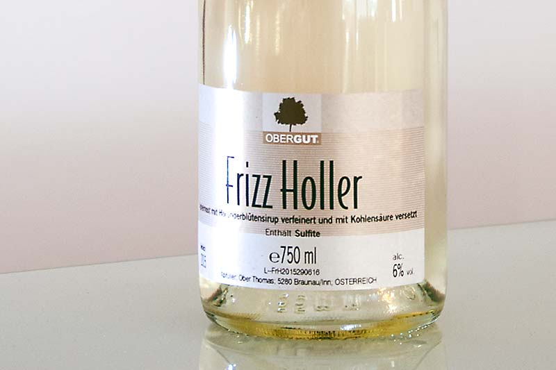 Frizz Holler, OberGut