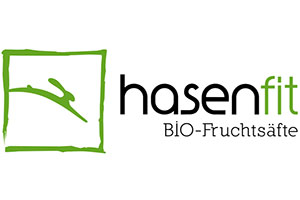 Hasenfit Bio-Fruchtsäfte