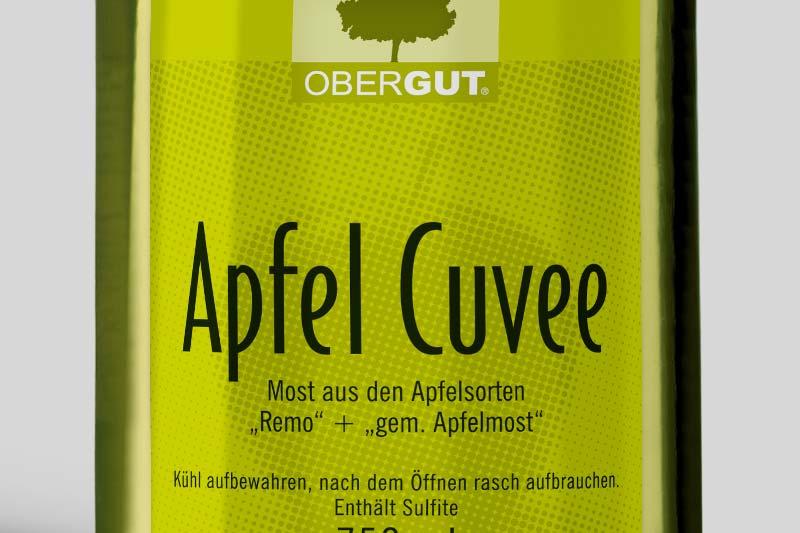 Apfel Cuvée