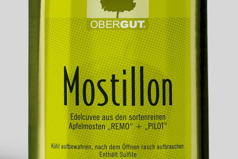 Mostillon