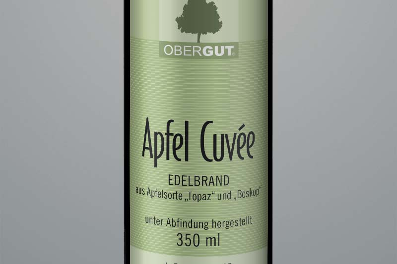 Apfel Cuvée Brand