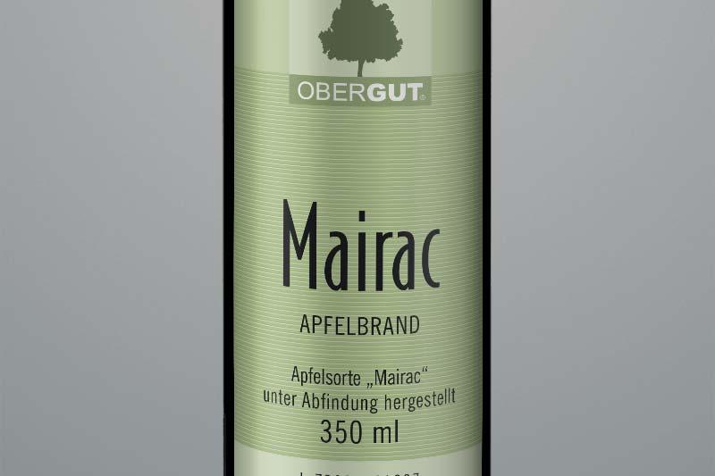 Apfelbrand Mairac