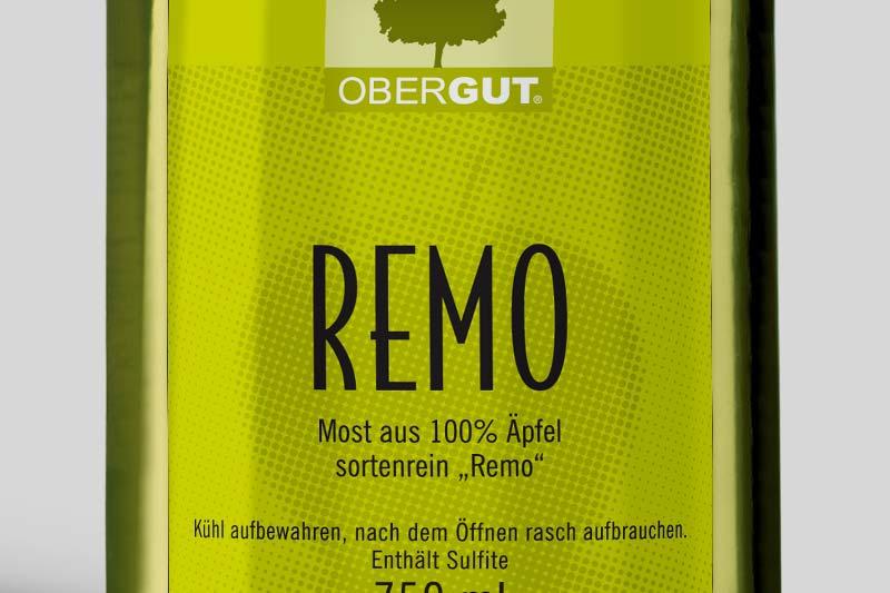 Apfelmost Remo