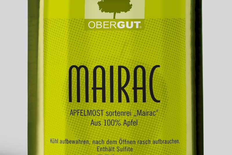 Apfelmost Mairac