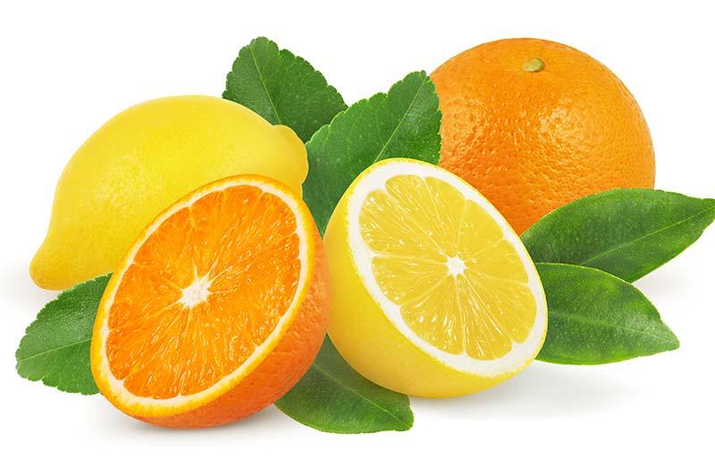 Neues Geschmackserlebnis: Apfel-Zitrone, Apfel-Orange